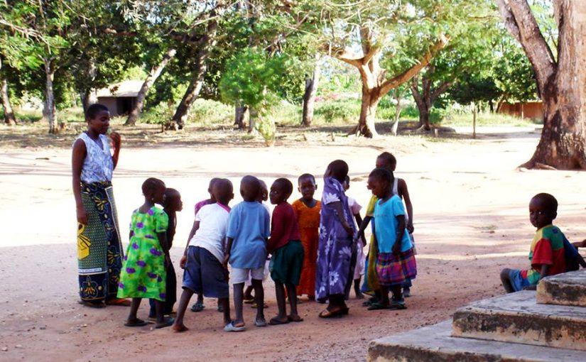 Projekt Kilimahewa