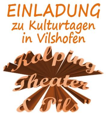 Kulturtage in Vilshofen