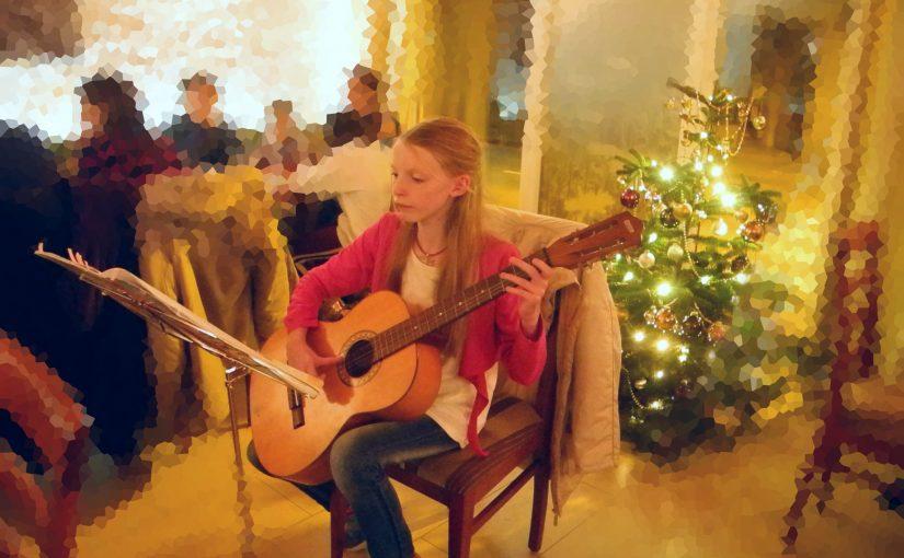 Weihnachtsfeier 2018 und Kolping Gedenktag